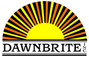 Dawn Brite Inc. Logo